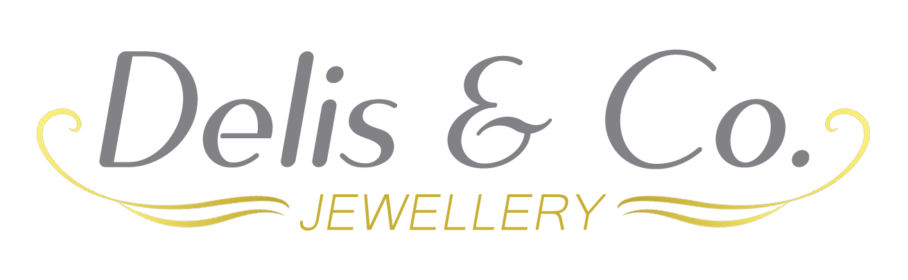 18k Gold Plated Pendant Products – Delis & Co. Jewellery