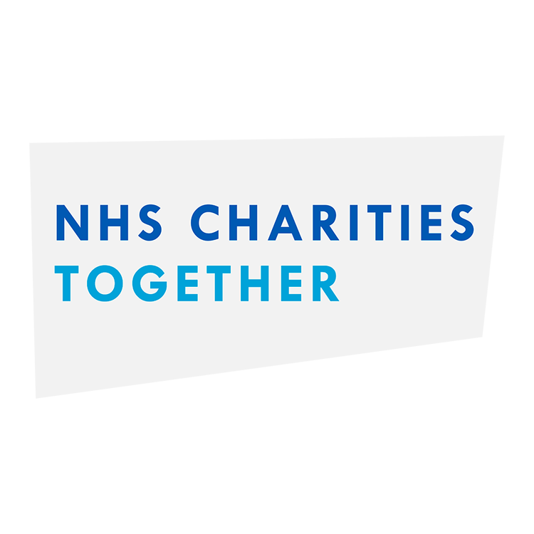 NHS Charities Together logo (Square)