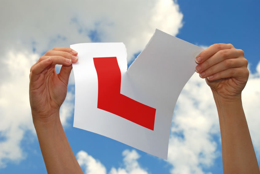 Pass your driving test with DSL Tuition Driving School