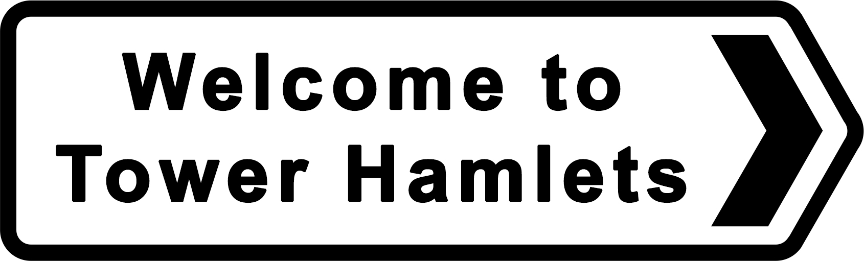 Tower Hamlet's coat of arms - Cheap Driving Schools Lessons in London borough of Tower Hamlets, East London E14, Greater London
